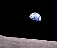 Apollo Earthrise - NASA